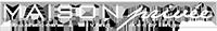 Maison- Logo Footer