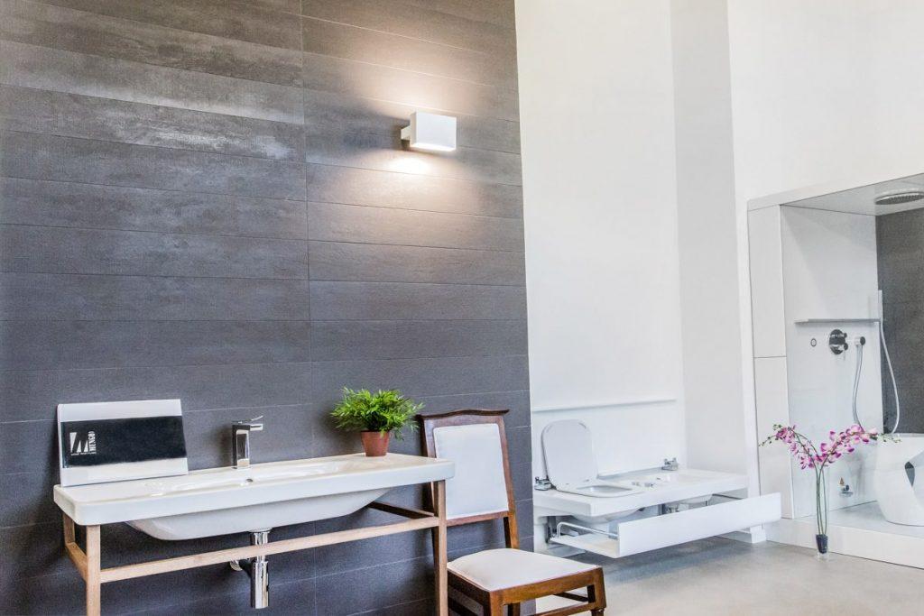Maison privèe by lombarda arredo bagno a milano